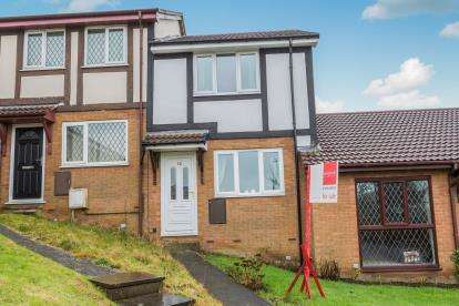 2 Bedrooms Terraced House for sale in High Bank, Roe Lee, Blackburn, Lancashire