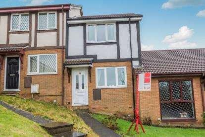 2 Bedrooms Terraced House for sale in Highbank, Roe Lee, Blackburn, Lancashire