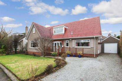 4 Bedrooms Detached House for sale in Castlemount Avenue, Newton Mearns