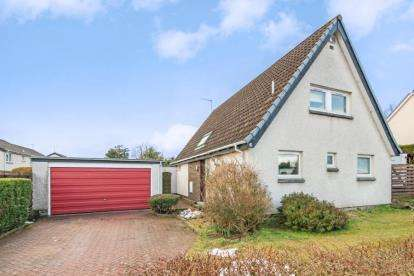 4 Bedrooms Detached House for sale in Pine Court, Doune