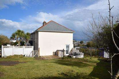 House for sale in St.Ives, Cornwall