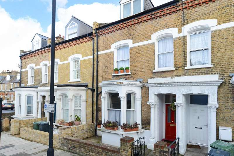 4 Bedrooms House for sale in Arlingford Road, Brixton