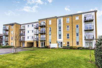 2 Bedrooms Flat for sale in Hornchurch, Essex