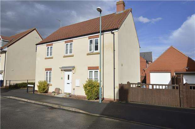 4 Bedrooms Detached House for sale in Walton Cardiff, TEWKESBURY, Gloucestershire, GL20 7TA