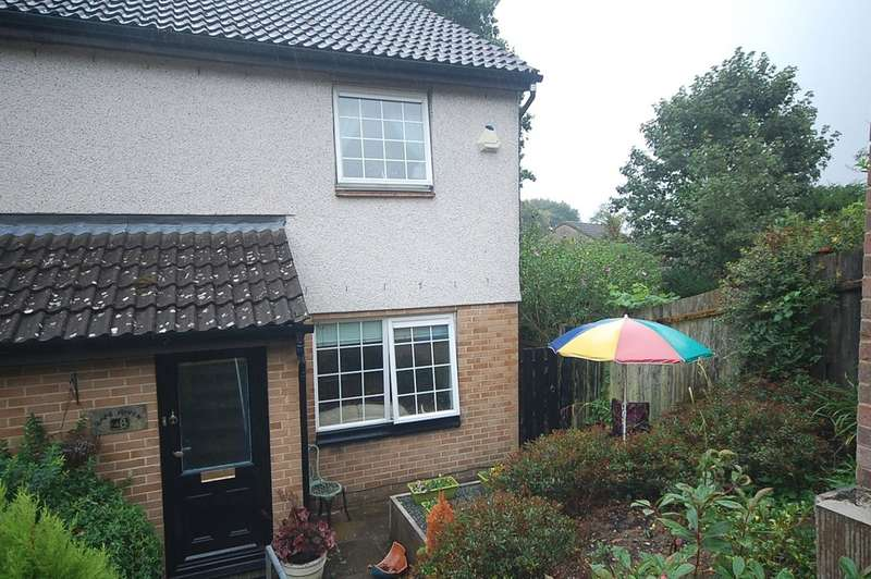 3 Bedrooms Semi Detached House for sale in Westgate Close, Canterbury
