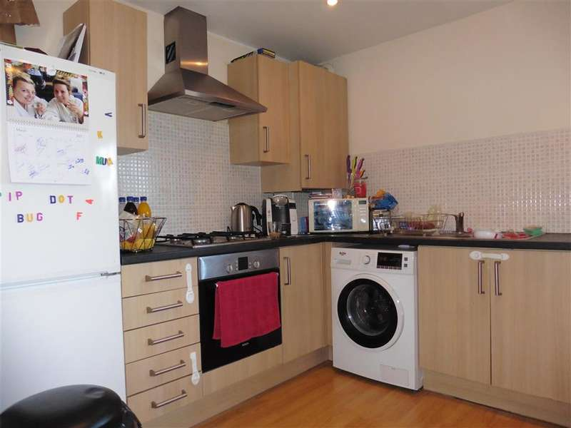 2 Bedrooms Apartment Flat for sale in Irvon Hill Road, , Wickford, Essex
