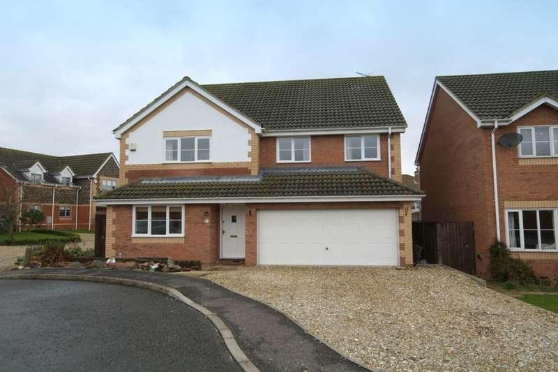 5 Bedrooms Detached House for sale in Wellington Road, Briston, Melton Constable, NR24