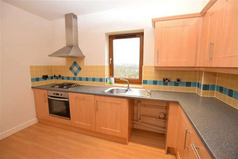 2 Bedrooms Apartment Flat for rent in Clough Springs, Barrowford