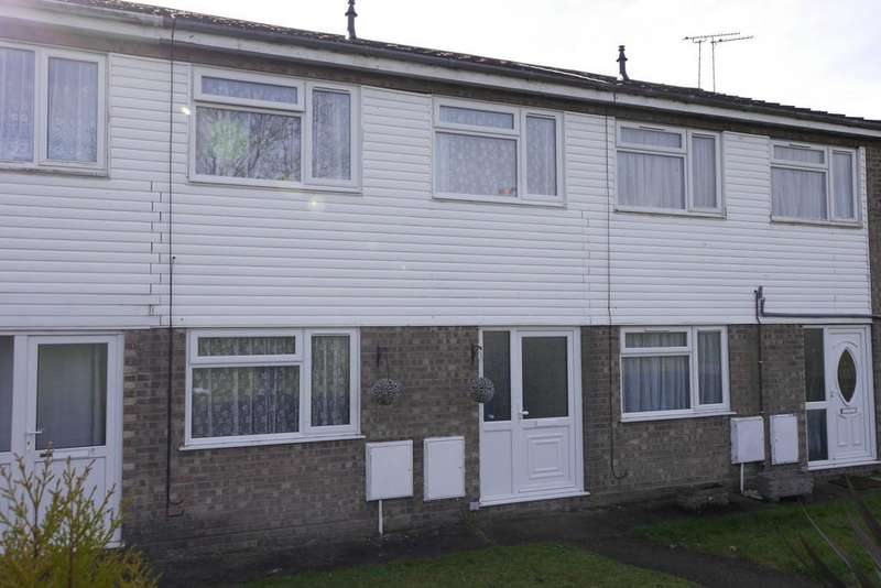 3 Bedrooms Terraced House for sale in Kilmaine Road, Harwich
