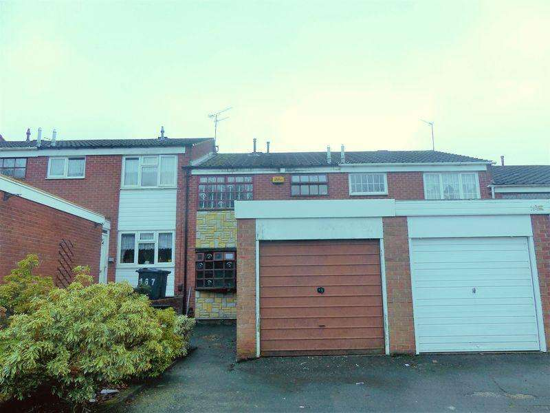 3 Bedrooms Terraced House for sale in Kingsdown Avenue, Great Barr