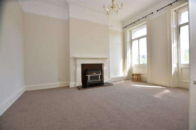 1 Bedroom Flat for sale in Tay Street, Perth