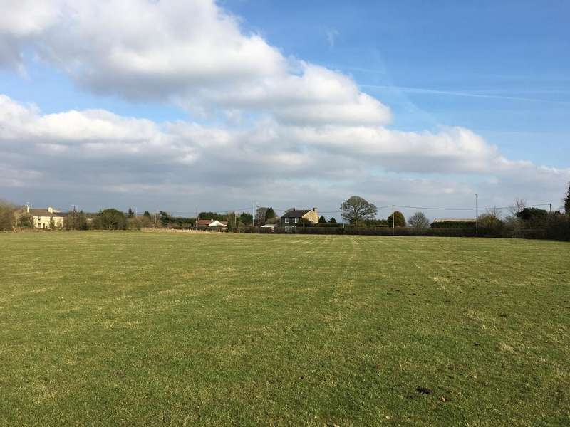Land Commercial for sale in 16 Acres Land PP For Agricultural Building, Plane Trees Farm, Bradley Fold Road, Ainsworth, Bolton, BL2 5QR