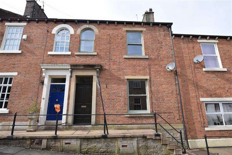 3 Bedrooms Terraced House for rent in Hollins Lane, Accrington, Lancashire
