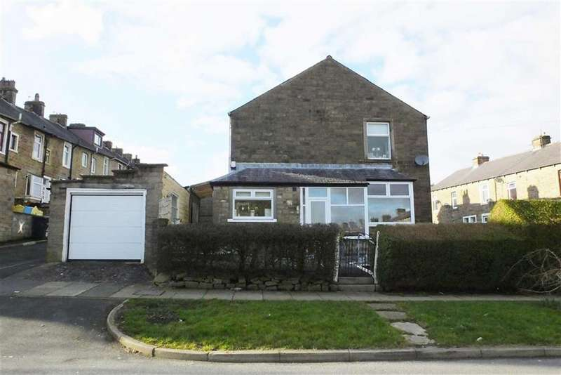 2 Bedrooms End Of Terrace House for sale in Richmond Avenue, Barnoldswick, Lancashire, BB18