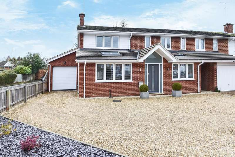 3 Bedrooms House for sale in Henley on Thames, Oxfordshire, RG9