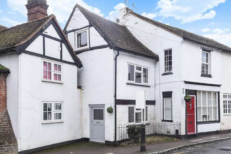 2 Bedrooms House for sale in Chesham Old Town, Buckinghamshire, HP5