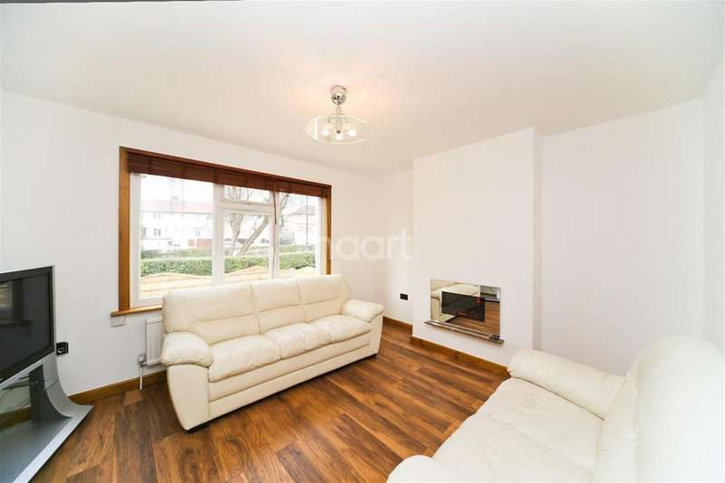 3 Bedrooms End Of Terrace House for rent in Greenford Road, Greenford, UB6