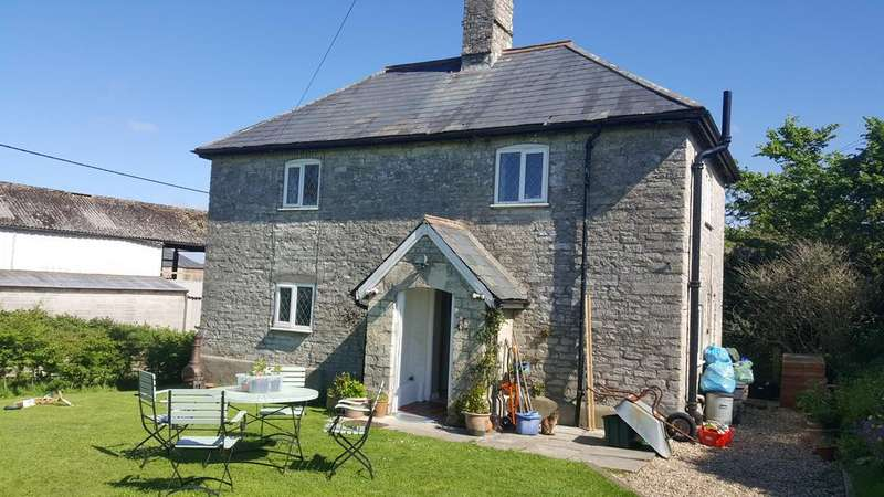 2 Bedrooms Stone House Character Property for rent in Galton, Owermoigne, Dorchester DT2
