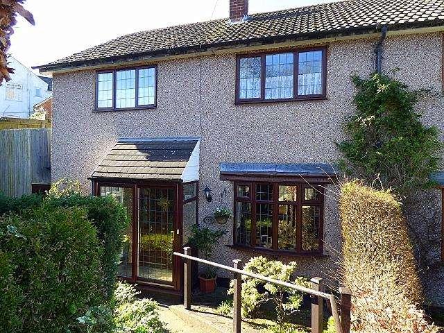 4 Bedrooms Semi Detached House for sale in Leach Green Lane, Rubery, Birmingham B45