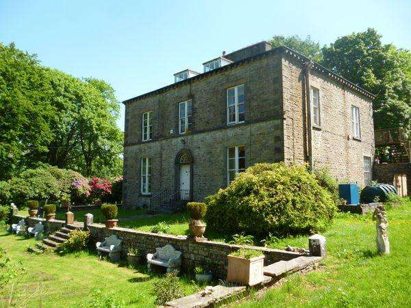 9 Bedrooms Detached House for sale in Whernside Manor, Dent, Sedbergh, LA10 5RE