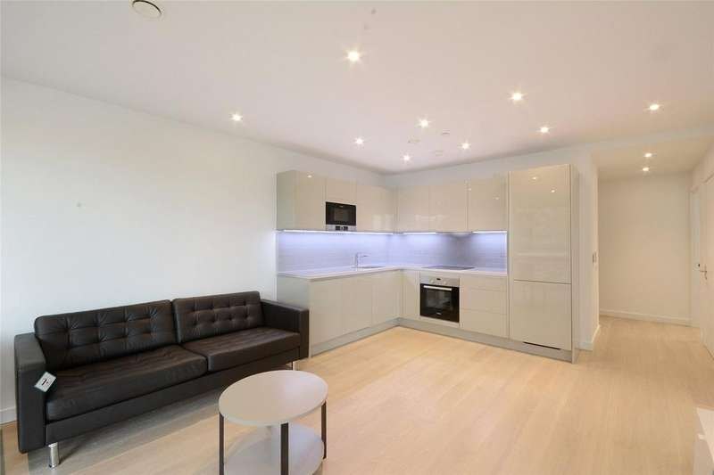 2 Bedrooms Flat for rent in Baldwin Point, 6 Sayer Street, London, SE17