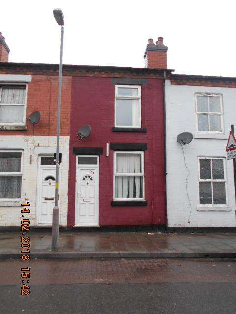 3 Bedrooms Terraced House for sale in Cherrywood Road , Bordesley Green, Birmingham B9