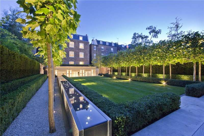 11 Bedrooms Detached House for rent in Hamilton Terrace, St John's Wood, London, NW8