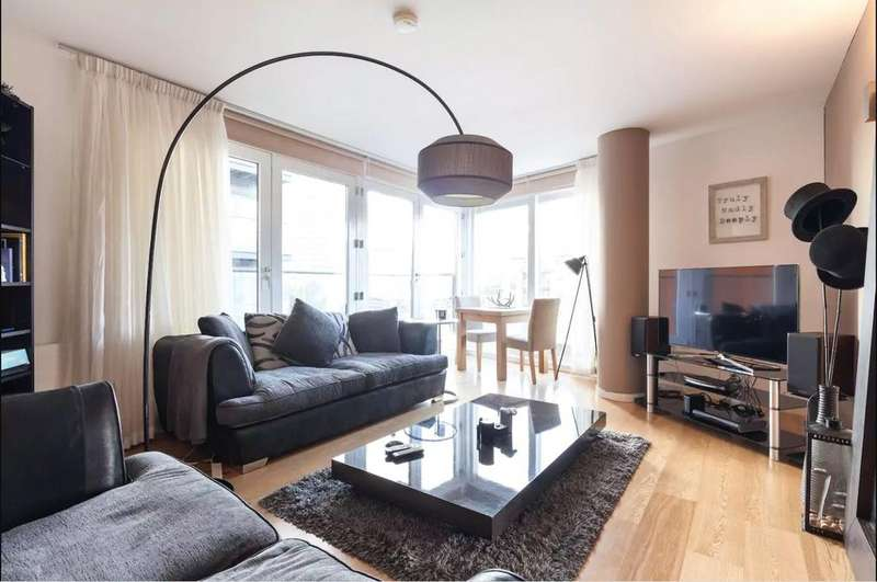 2 Bedrooms Flat for sale in Skyline Central One, 50 Goulden Street, Manchester, M4