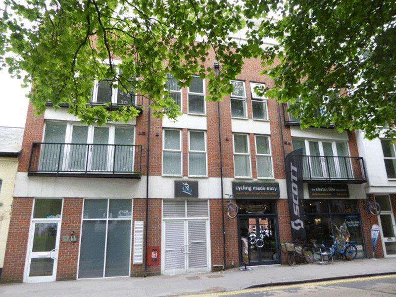 1 Bedroom Apartment Flat for sale in Lion Green Road, Coulsdon