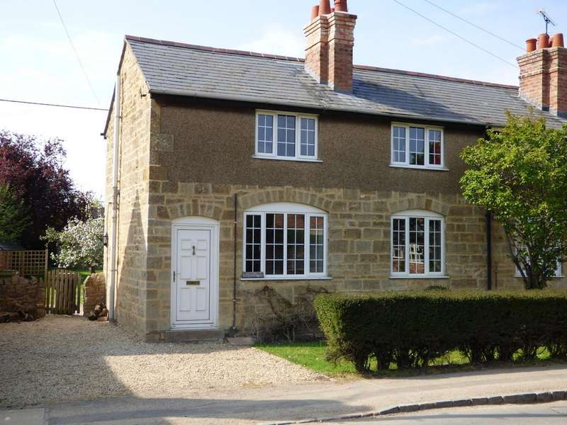 2 Bedrooms Cottage House for rent in High Street, Mickleton, Chipping Campden