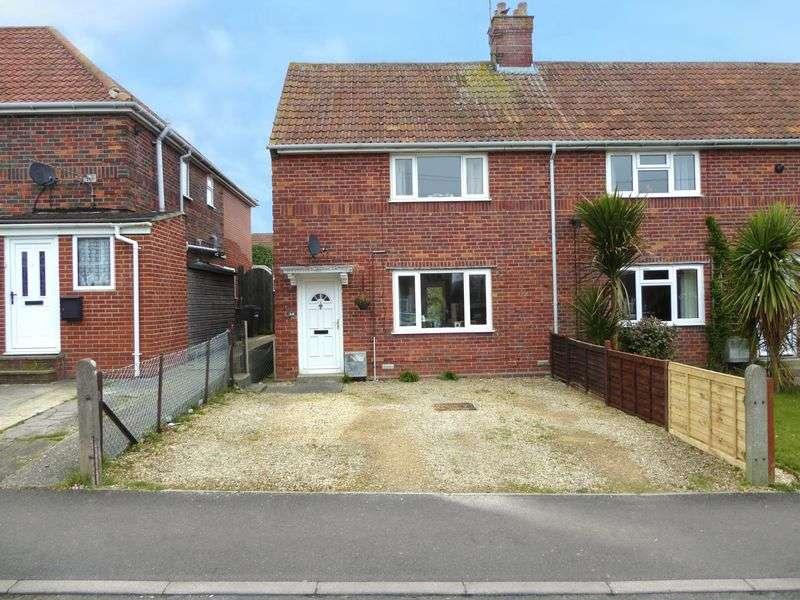 2 Bedrooms Property for sale in Preston Grove, Yeovil