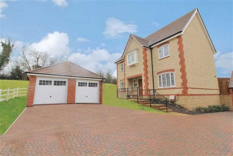 6 Bedrooms Detached House for rent in Adams Meadow, Wanbourough, Wiltshire