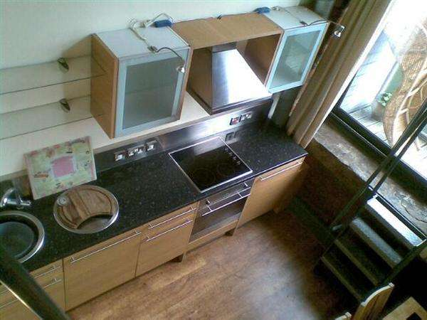 1 Bedroom Apartment Flat for rent in Millroyd Mill, Huddersfield, Brighouse