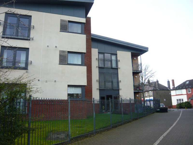 2 Bedrooms Apartment Flat for rent in Parkgate Apartments, Rosyth KY11