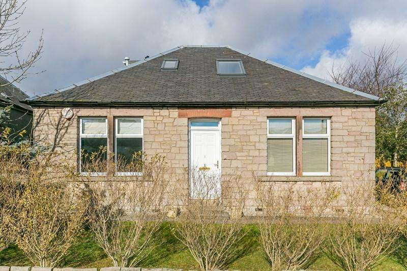 3 Bedrooms Property for sale in 21 Woodhall Terrace, Juniper Green, Edinburgh, EH14 5BR