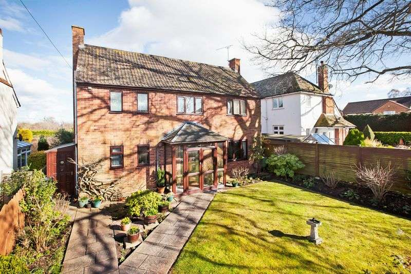 3 Bedrooms Property for sale in Shoreditch Road, Taunton