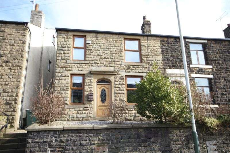 3 Bedrooms Property for sale in Market Street Healey, Rochdale
