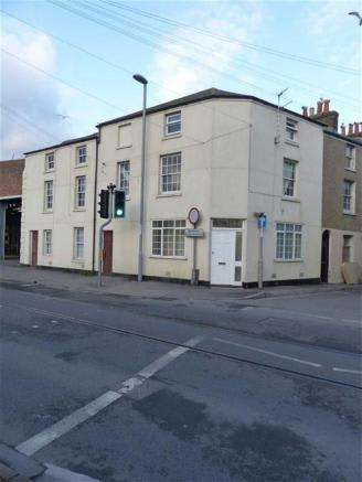 1 Bedroom Property for sale in Commercial Road, Weymouth, Dorset