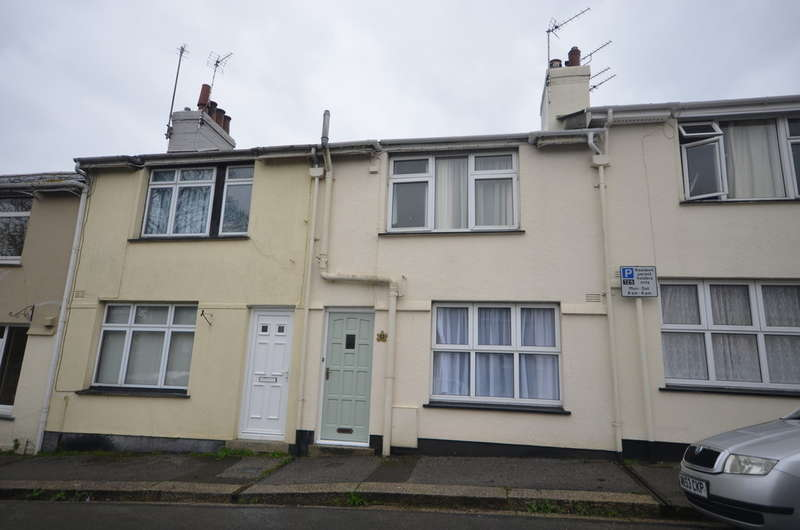 2 Bedrooms Terraced House for sale in 13 Waterloo