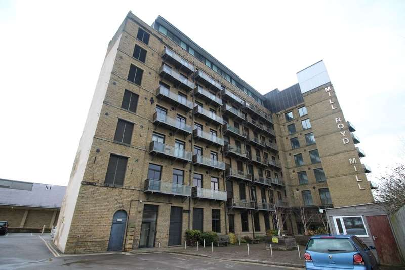 1 Bedroom Flat for sale in Huddersfield Road, Brighouse, HD6