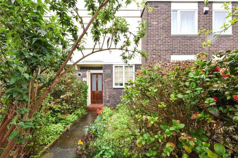 3 Bedrooms House for sale in Moody Street, London, E1