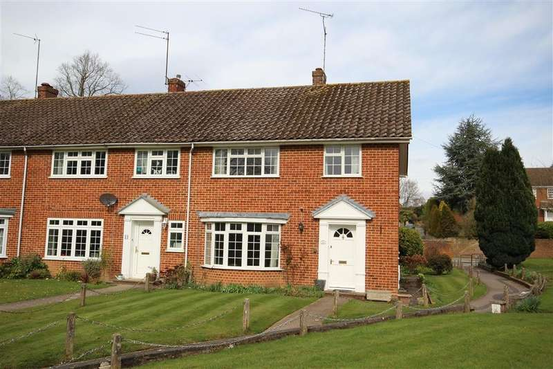 3 Bedrooms End Of Terrace House for sale in Spring Walk, Wargrave, RG10