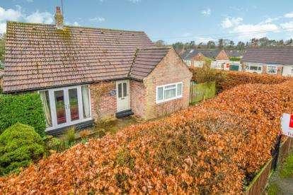 4 Bedrooms Bungalow for sale in Scotton Drive, Knaresborough, .