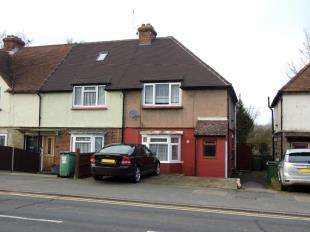 2 Bedrooms House for sale in South Park Road, Maidstone, Kent