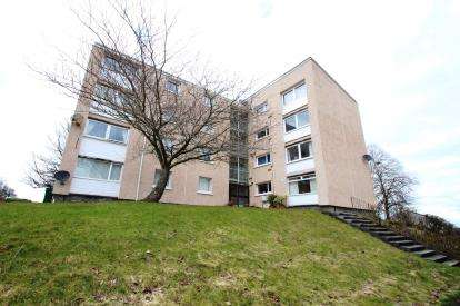 2 Bedrooms Flat for sale in Tarbolton, Calderwood