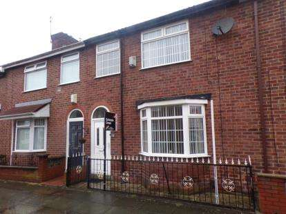 3 Bedrooms Terraced House for sale in Coral Street, Liverpool, Merseyside, L13