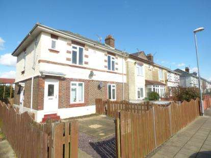2 Bedrooms Maisonette Flat for sale in Portsmouth