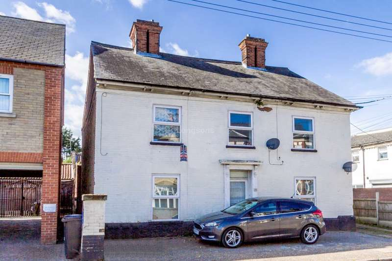 1 Bedroom Apartment Flat for rent in Station Street, Swaffham