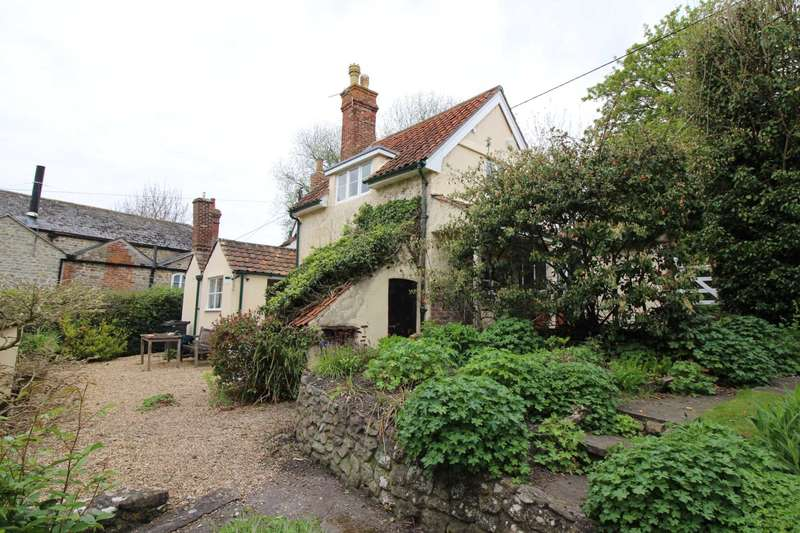 2 Bedrooms Cottage House for rent in Moor Cottage, Warminster