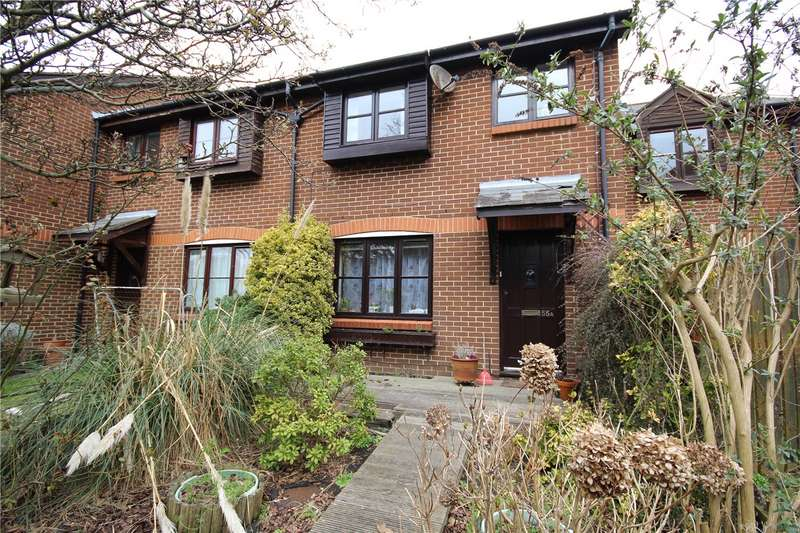 3 Bedrooms End Of Terrace House for sale in Lander Close, Baiter Park, Poole, Dorset, BH15